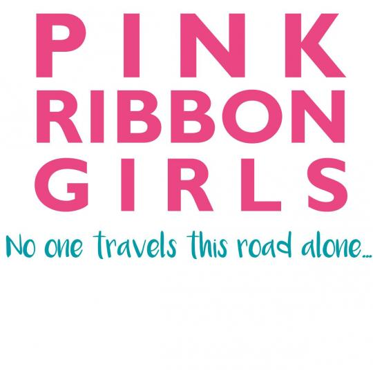 Image result for pink ribbon girls